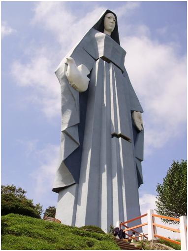 Estatuas en América – CubaxDentro