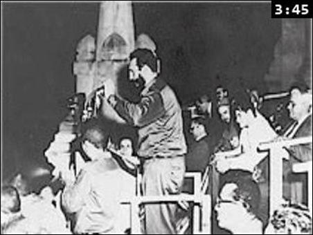 Fidel CDR 1960