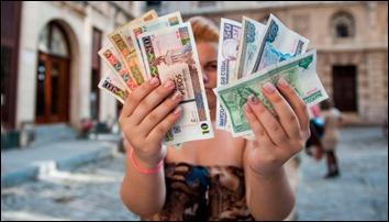 La dolarización y la dualidad monetaria. La punta del carretel.