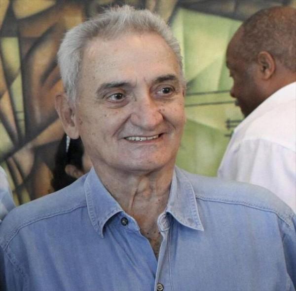 Eugenio George Laffita. Foto: Que.es