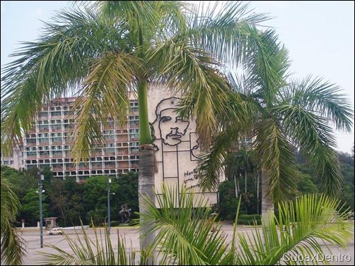 Plaza de la Revolucion Jose Marti (10)