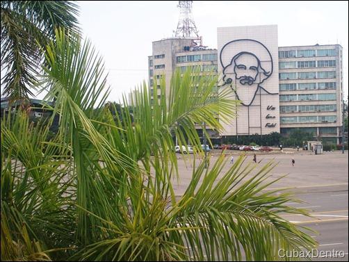 Plaza de la Revolucion Jose Marti (11)
