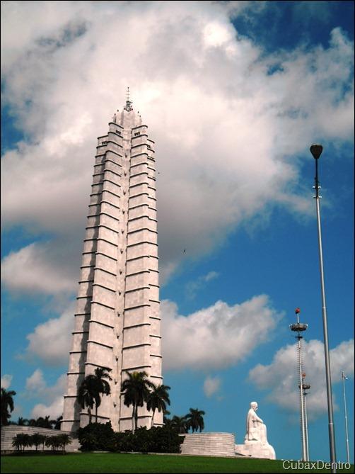 Plaza de la Revolucion Jose Marti (13)