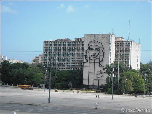 Plaza de la Revolucion Jose Marti (14)