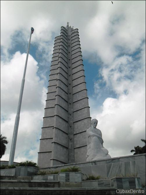 Plaza de la Revolucion Jose Marti (16)