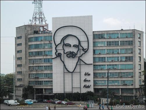 Plaza de la Revolucion Jose Marti (17)