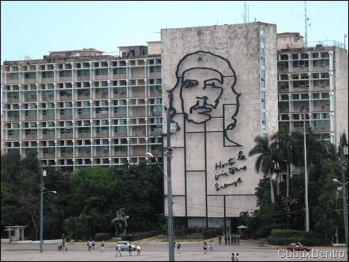 Plaza de la Revolucion Jose Marti (18)