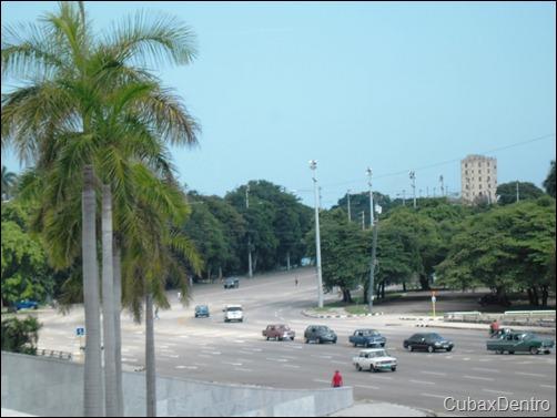 Plaza de la Revolucion Jose Marti (19)