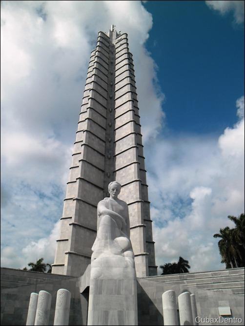 Plaza de la Revolucion Jose Marti (20)