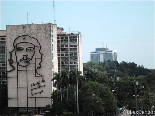 Plaza de la Revolucion Jose Marti (27)