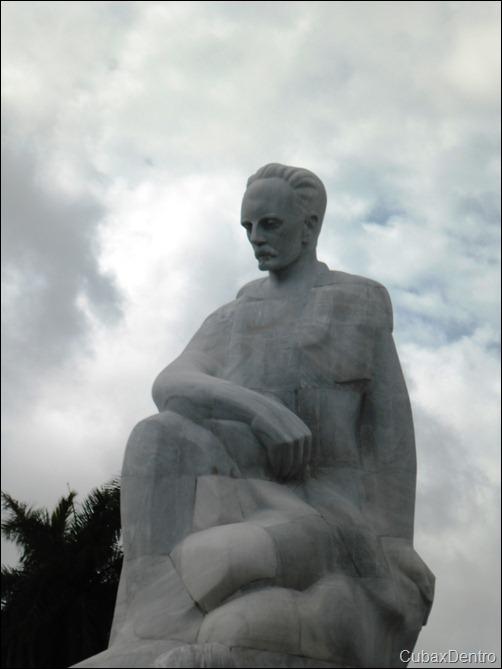 Plaza de la Revolucion Jose Marti (28)