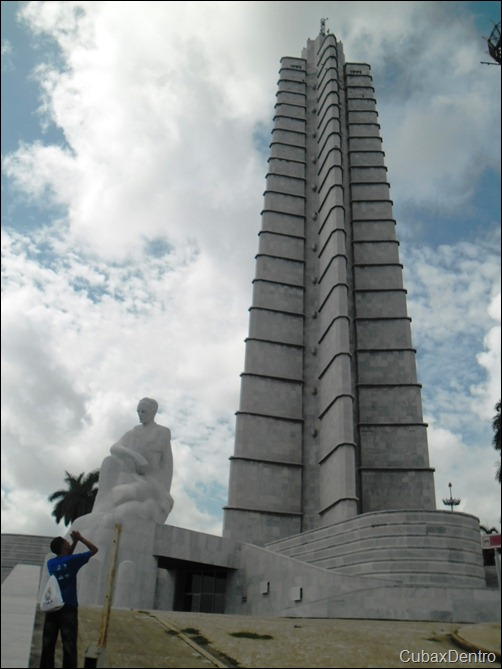 Plaza de la Revolucion Jose Marti (29)
