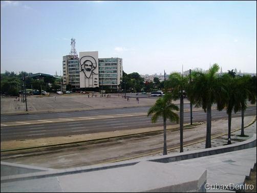Plaza de la Revolucion Jose Marti (3)