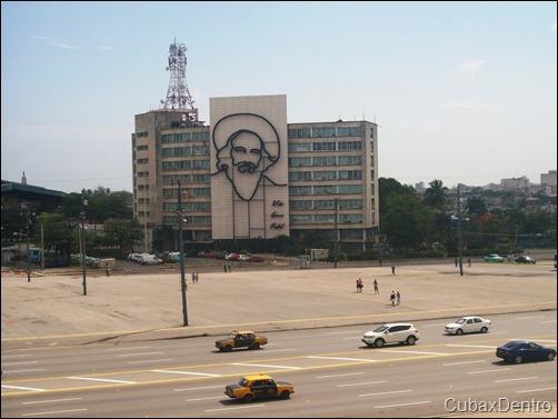 Plaza de la Revolucion Jose Marti (5)