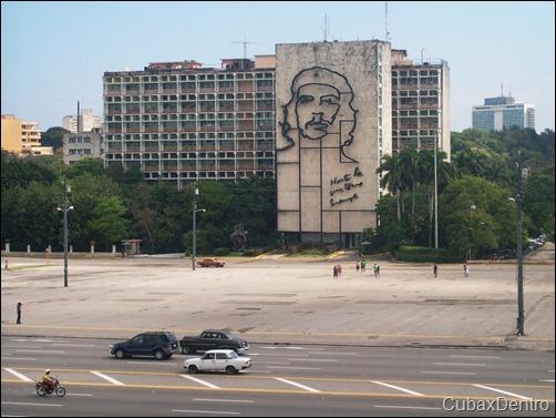 Plaza de la Revolucion Jose Marti (7)