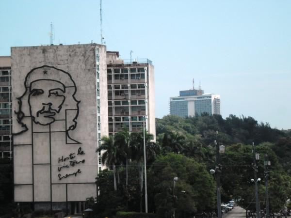 El Che Guevara, Fidel y el presente de Cuba