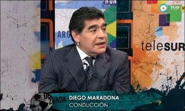 maradona-de-zurda-tv