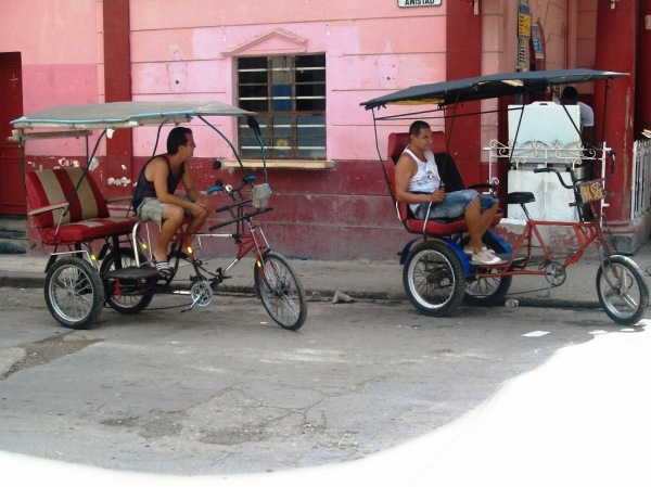 Boulevard de San Rafael Foto: CubaxDentro