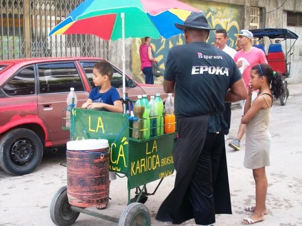 La Habana. Foto: CubaxDentro