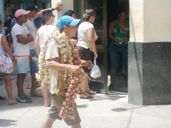 Variadas ofertas  Foto: CubaxDentro