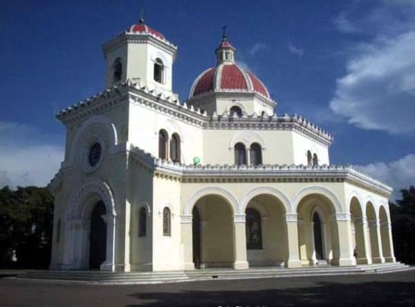 Capilla Central