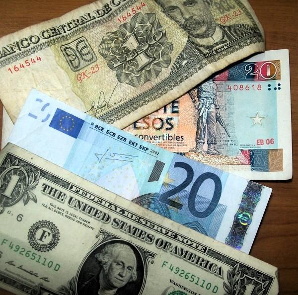 Dualidad Monetaria