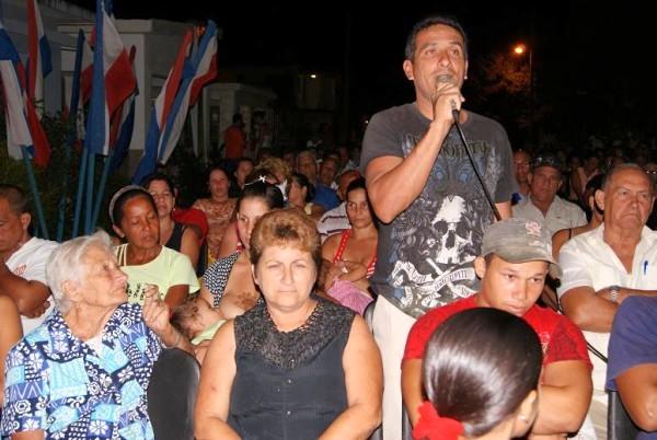 FOTO..2 RENDICION DE CUENTA