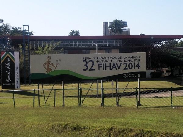 Fihav 2014