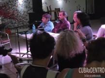 Segunda Jornada del XI Taller Internacional sobre Paradigmas Emancipatorios