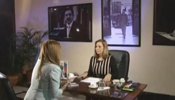 josefina-vidal-entrevista-tv-cubana