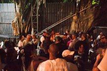 Salón Rosado de la Tropical y el concierto de los Van Van. Fotos: Iván Soca