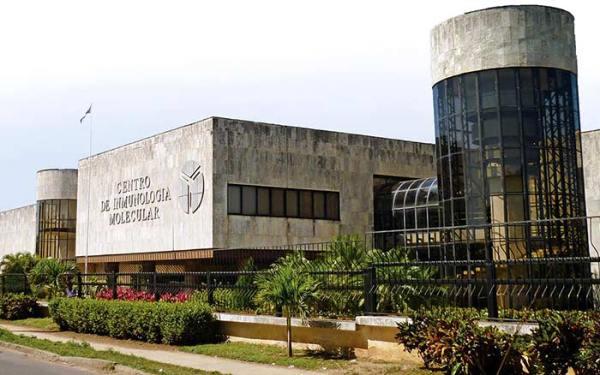 Centro de Inmunología Molecular _cubaxdentro.wordpress.com