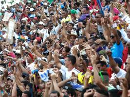 Estadio José Ramón Cepero de Ciego de Avila