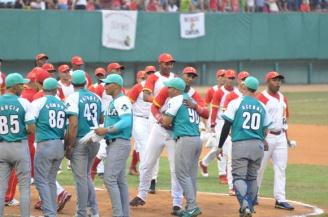 Cocodrilos y Piratas en la semifinal