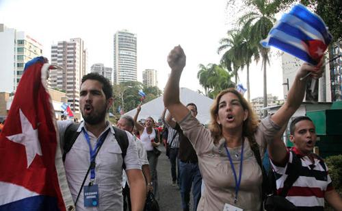 2 delegacion-cubana-foro-amer
