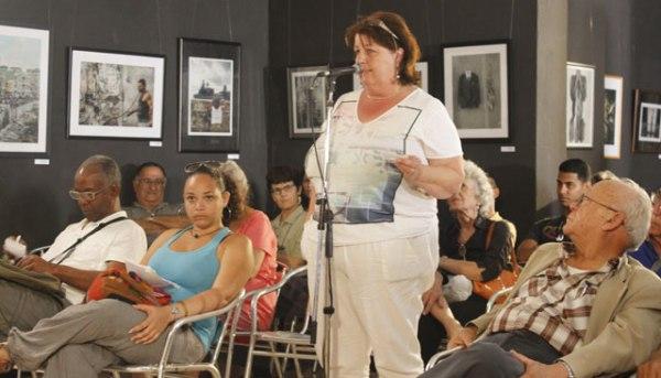 Ultimo Jueves sobre el debate de la emigración en Cuba