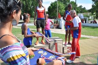 25ª Festival Nacional de Velocidad Rafael Fortún