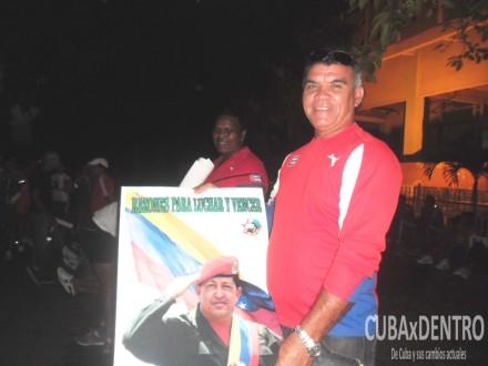 1 de Mayo_desfile La Habana_CubaxDentro (19)