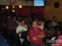 Conferencia de prensa de la V de Edición del José Godoy In Memoriam