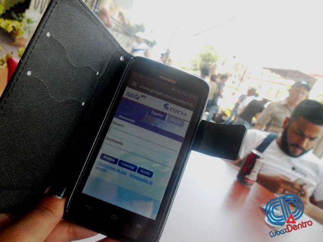 Wifi Cuba portada