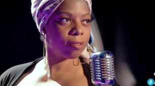 Diana Tarin, la cubana que brilló en La Voz de España