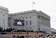 Visita del Papa Francisco a los Estados Unidos... Fotos: AP