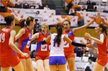 Copa del Mundo de Voleibol Femenino