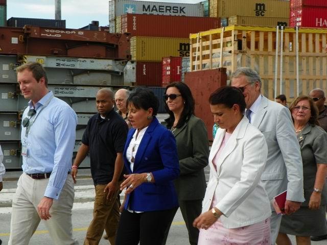 visita-penny-pritzker-secretaria-de-comercio-de-los-estados-unidos-zona-especial-de-desarrollo-mariel