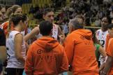 Melissa Vargas en su presentación en la Liga de Campeones de Europa con Agel Prostejov