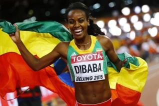 Eaton y Dibaba los mejores del año de la IAAF