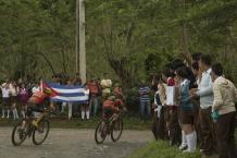 Titan Tropic Cuba en su primera edicción