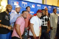 Gira de Buena Voluntad de la MLB