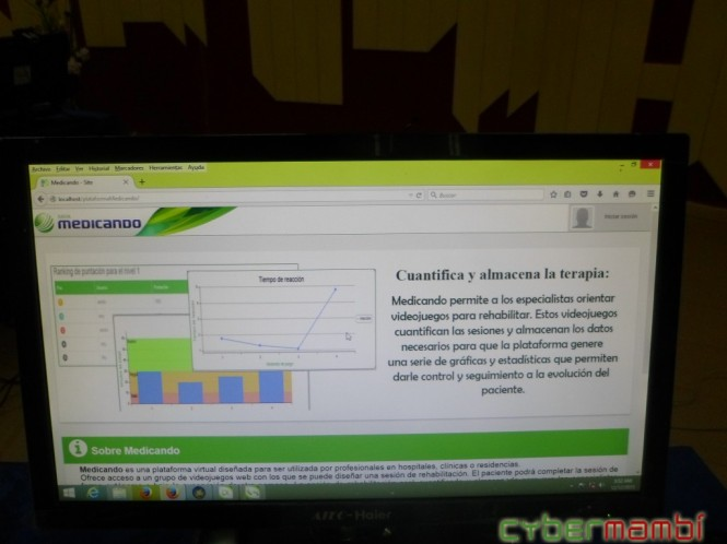 Software UCI (3)
