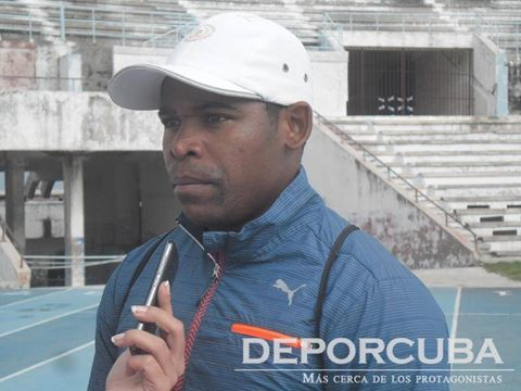 Lázaro Borges_DeporCuba